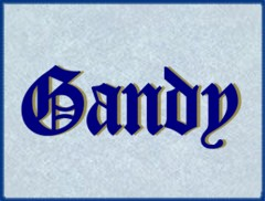 The Family History of the Gandy Family®